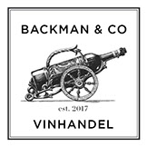 Backman & Co Vinhandel